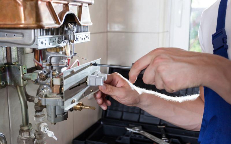 Kies voor professionele installatie van uw gasinstallaties