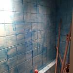 Sanitair installeren zakelijke klant