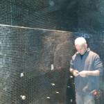 Installatie sanitair aansluitingen mogelijk maken