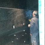 Installatie sanitair detailafwerking