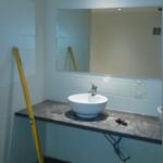 Installatie sanitair: Waterpas maken